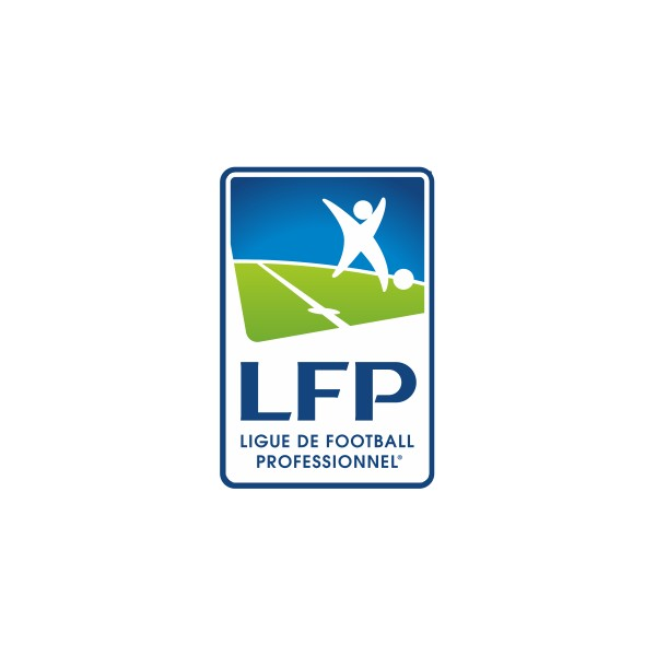 Badge officiel LFP