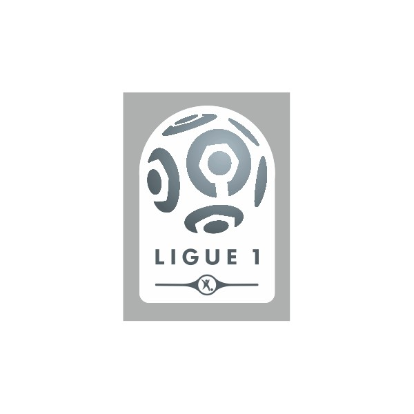 Badge officiel ligue 1