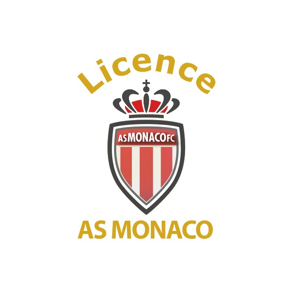 Marquage officiel AS Monaco