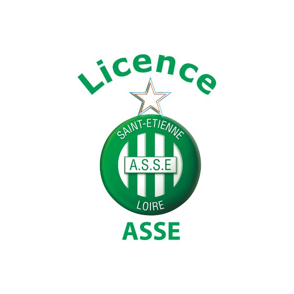 Marquage officiel AS Saint-Etienne