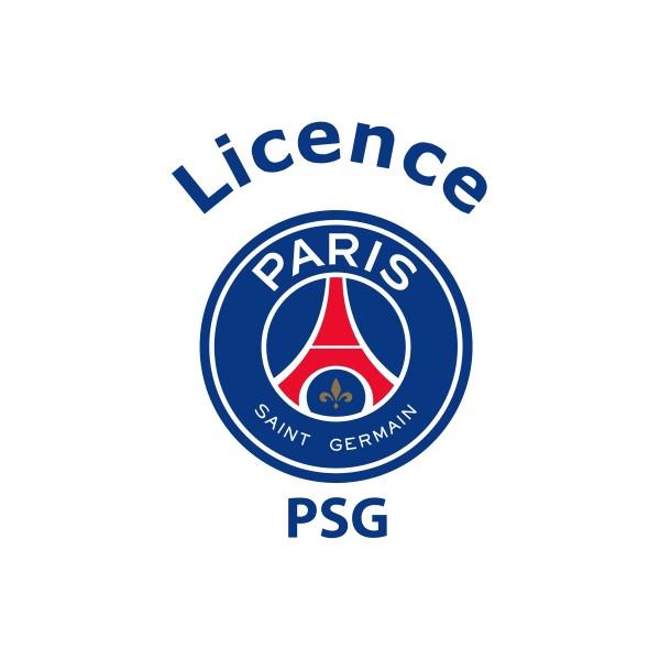 Marquage officiel PSG